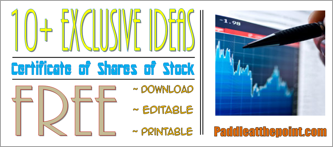 certificate of shares of stock, free editable stock certificate template, common stock certificate template, free stock certificate template microsoft word, stock certificate template free download, certificate of increase of capital stock template, certificate of stock ownership template