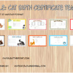kitten birth certificate template, cat birth certificate template, cat birth certificate free printable, birth certificate ideas, free dog birth certificate template microsoft word, puppy birth certificate pdf, free printable pet birth certificates, birth certificates for dogs, printable puppy birth certificate, puppy certificate templates, pet ownership certificate template, free birth certificate template microsoft word, free printable baby doll birth certificate