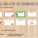 chili cook off certificate template free, funny chili cook off certificates, chili cook off participation certificate template, chili cook off first place certificate, free chili cook off award certificate template, free chili cook off template, free printable chili cook off award certificate template, bbq cook off certificate templates, winner certificate template, chili cook off printables, chili cook off certificate pdf