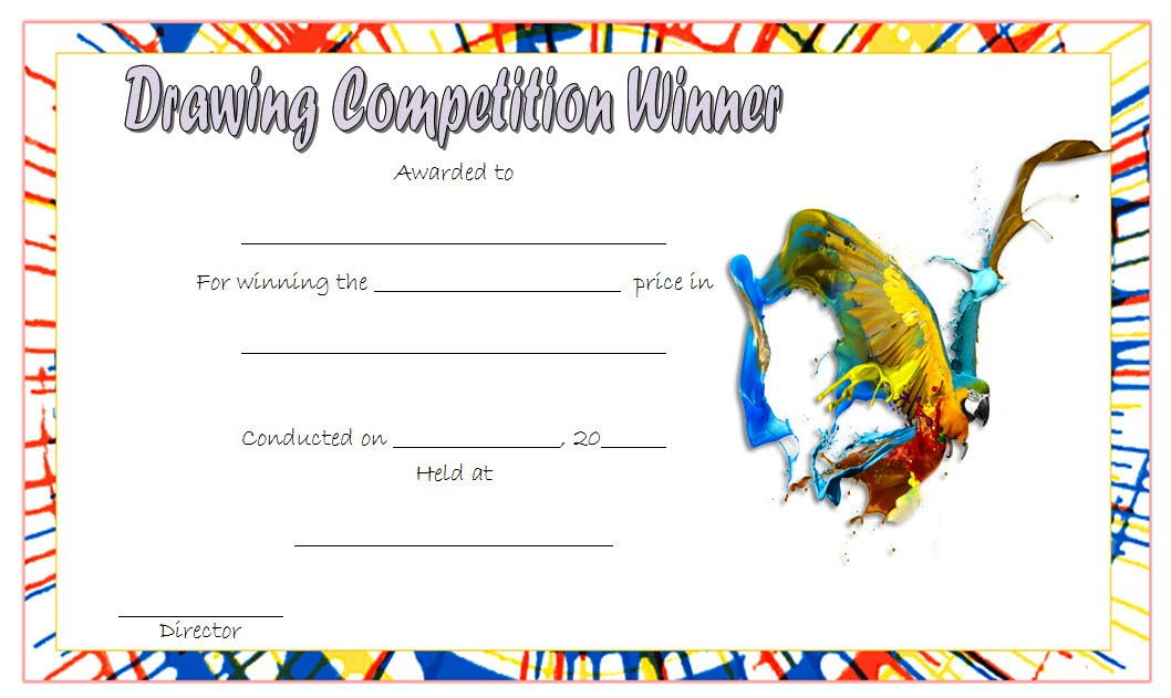 drawing competition certificate template, drawing certificate winner template, drawing winner certificate, drawing competition participation certificate, certificate format for competition winner, art award certificate template, drawing competition certificate printable, certificate of winning competition, certificate for winner of contest, art achievement certificate templates, art award certificate free download
