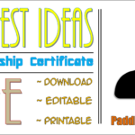 FREE 10+ Certificate Of Ownership Templates By Paddle