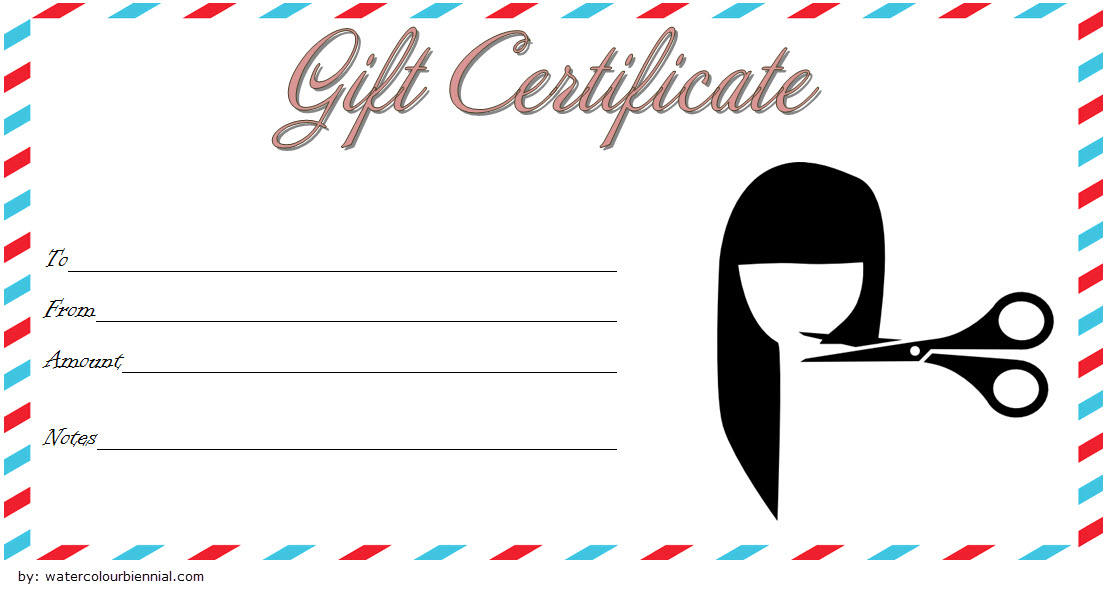 hair salon gift certificate templates, free hair salon gift certificate, free printable salon gift certificate templates, beauty salon gift certificate template free, hair salon gift certificate wording, printable gift certificate for hairdressers, salon gift certificate ideas, nail salon gift certificate template, free hair voucher template, haircut gift certificate template