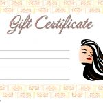 hair salon gift certificate templates, printable hair salon gift certificate template, hair salon gift certificate template word, jcpenney hair salon gift certificates, kenneth's hair salon gift certificates, examples of hair salon gift certificates, beauty salon gift certificate template free