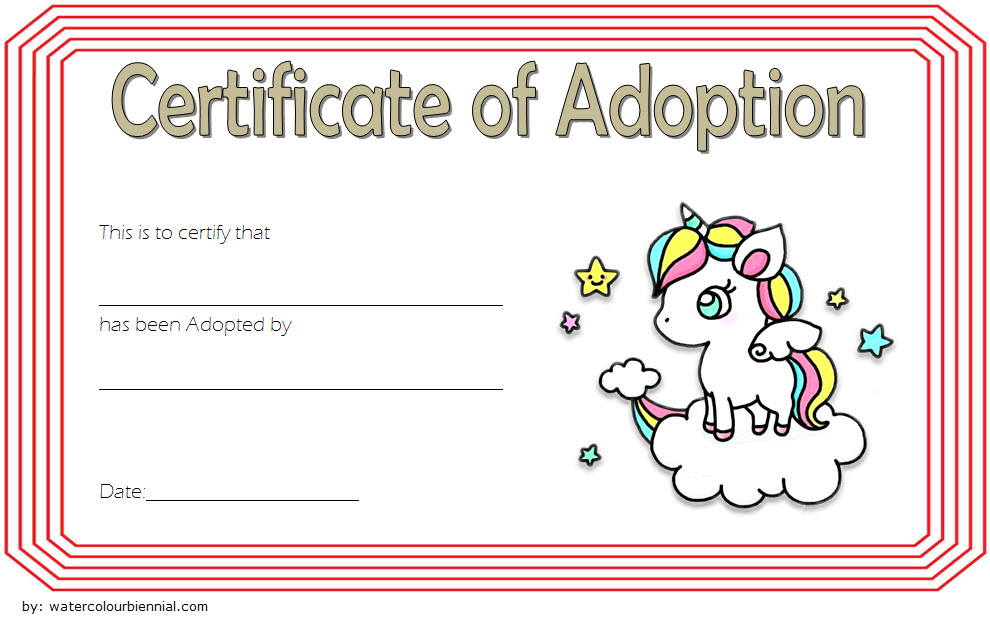 unicorn adoption certificate template, free printable unicorn adoption certificate, stuffed animal adoption certificate template, unicorn birth certificate, adopt a unicorn party, pet adoption certificate pdf, teddy bear adoption certificate printable free, free printable cat adoption certificate, child adoption certificate template, free adoption certificate template word, dog adoption certificate