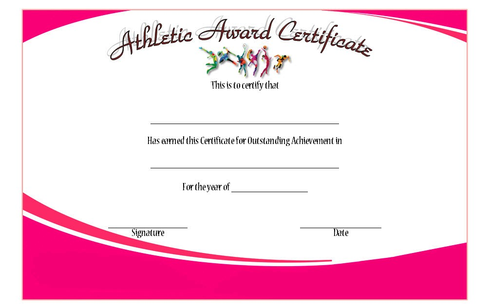 athletic award certificate template, athletic certificate templates, athletic participation certificate template, free sports certificates printable, athletic certificate templates for word, school sports certificate, sports awards certificates templates free, sports certificate wording, sports certificate design templates free download, sports certificate format pdf