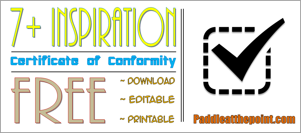certificate of conformity template free, general certificate of conformity template, certificate of conformance manufacturing, ce certificate of conformity template free, declaration of conformity certificate template, product certificate of conformity template, vehicle certificate of conformity template