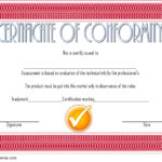 Conformity Certificate Template: 7+ Official Documents Free