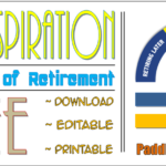 FREE 10 Retirement Certificate Templates For Word Format By Paddle