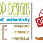 Free Printable Certificate Of Authenticity Template 2020 By Paddle