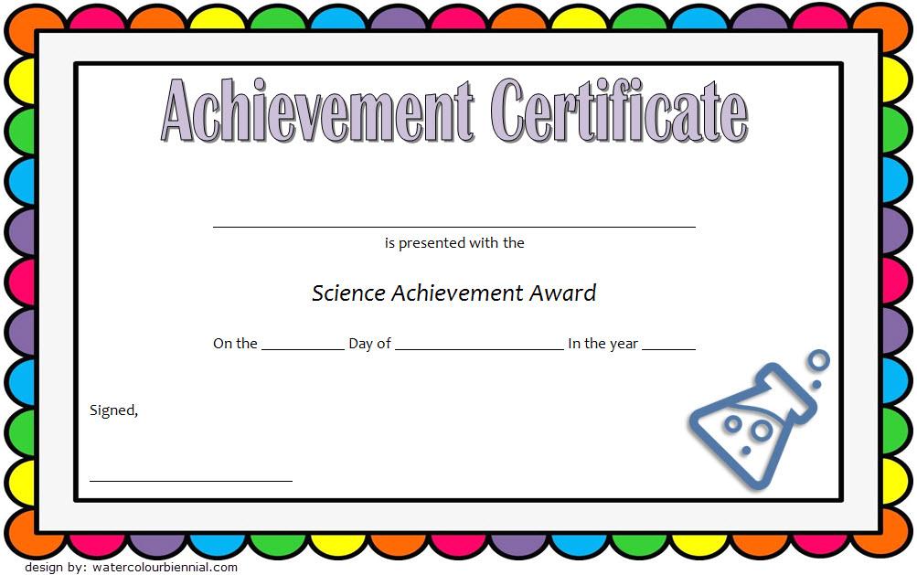science achievement certificate templates, printable science achievement certificate, science achievement award certificate templates, science fair 1st place certificate, science achievement pdf, scientist of the month certificate, science fair certificate templates for word, science olympiad certificate template