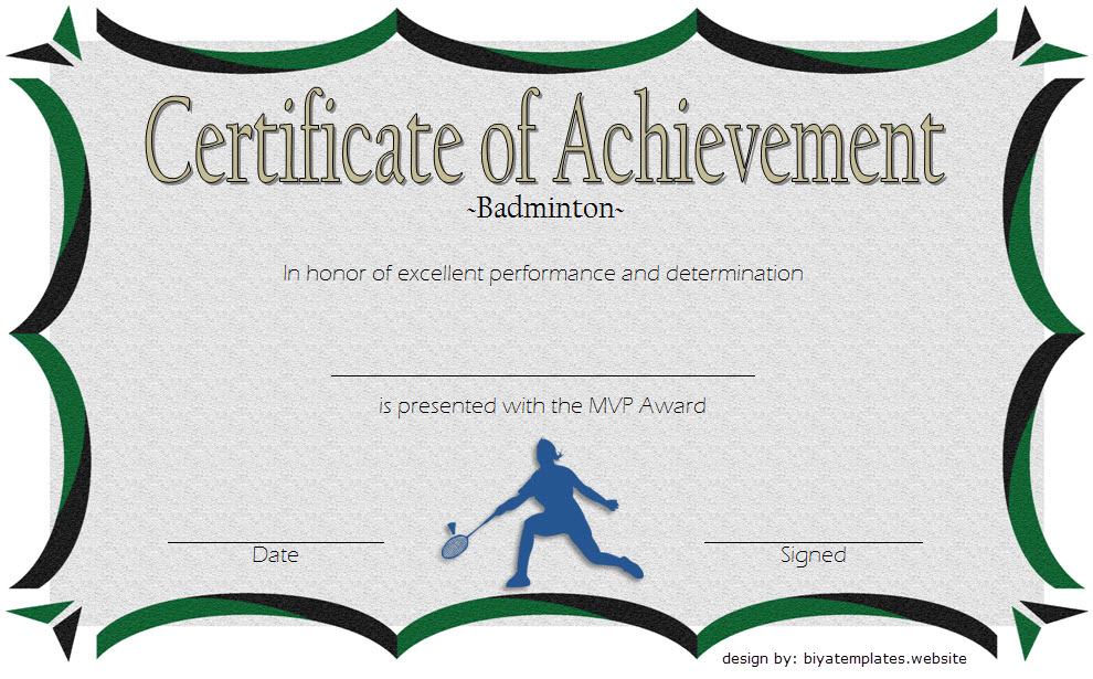 badminton achievement certificates, sports certificate design templates free download, badminton achievement certificate template, badminton tournament certificate template, badminton certificate of participation, certificate of appreciation badminton, free badminton certificate template, sports day certificate template