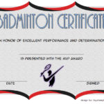 badminton certificate template, badminton tournament certificate template, free badminton certificate template, badminton certificate of participation, sports certificate template, badminton certificates printable, badminton certificate course, sports day certificate template, sports certificate design templates free download