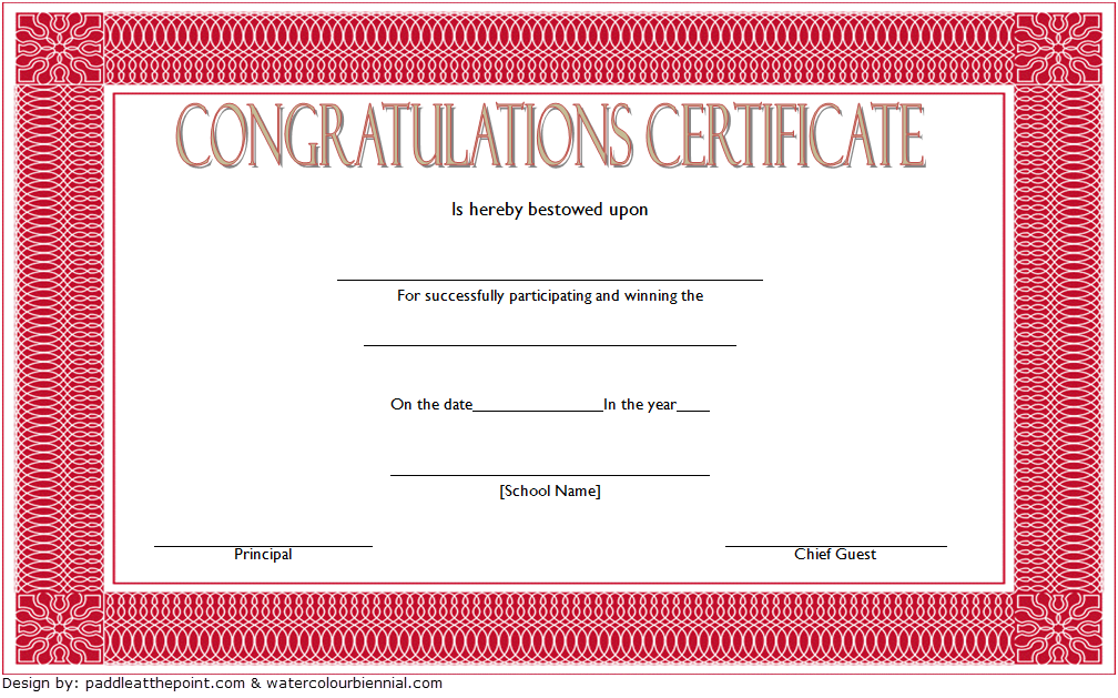 congratulation certificate template, free congratulations certificate template word, printable congratulations certificate template, congratulations winner certificate template, congratulations gift certificate template, congratulations graduation certificate template, congratulations certificate funny, congratulations award certificate template, congratulations certificate editable, certificate of completion template
