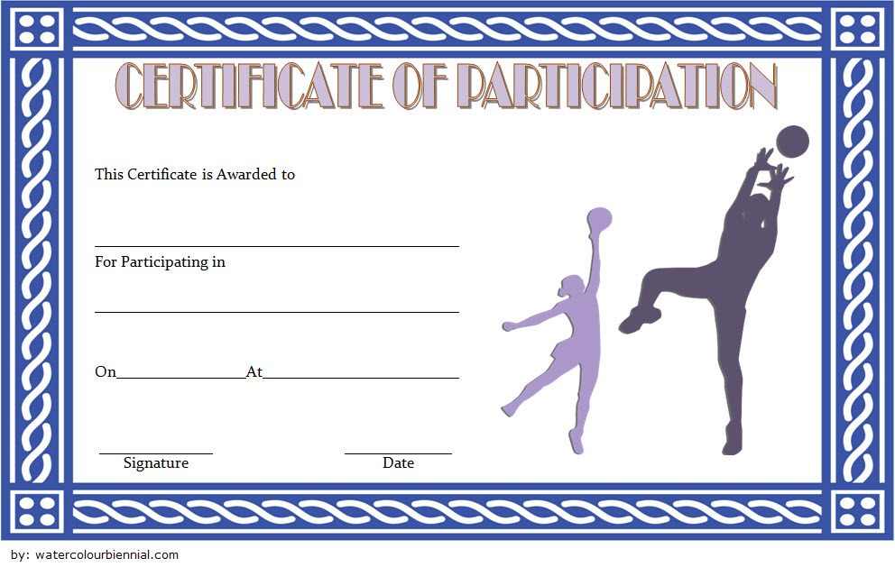 netball participation certificate templates, netball certificate template free download, netball coaching certificate, netball certificate designs, netball certificate of appreciation, sports certificate templates netball