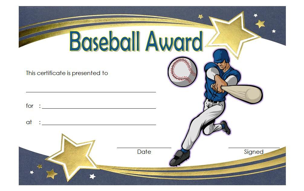 baseball award certificate template, free baseball award certificate template word, sports certificate template, blank baseball certificate templates, sportsfest certificate template, end of season award ideas, middle school baseball team