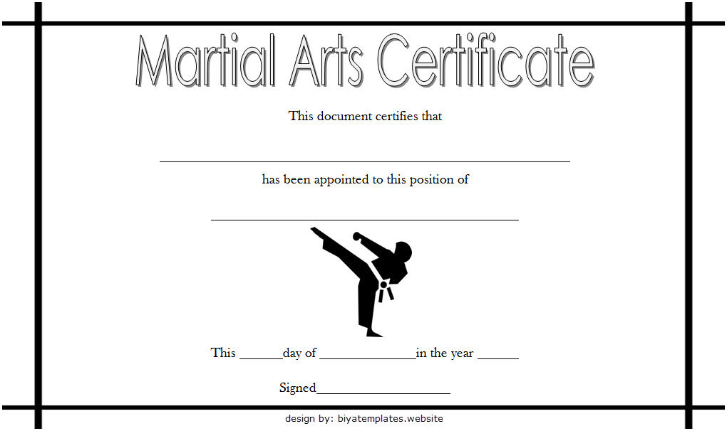 martial arts certificate templates, martial arts grading certificate template, karate certificate templates free download, boxing certificate templates free, martial arts rank certificates templates, martial arts certificate templates download