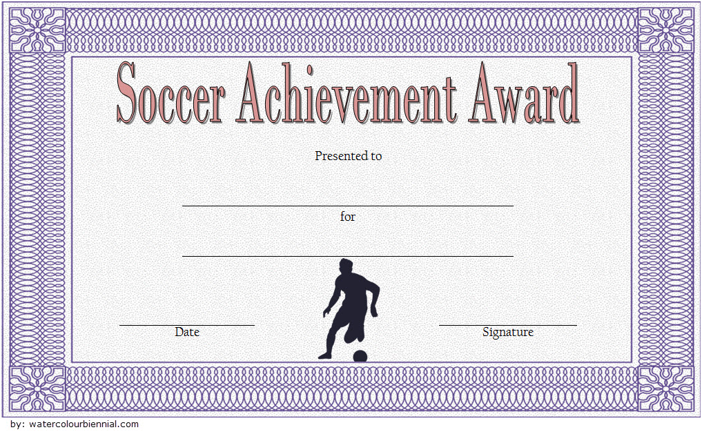 soccer achievement certificate template, soccer achievement certificates, soccer certificate of achievement, certificate of achievement soccer template, soccer achievement certificate templates, soccer achievement award template