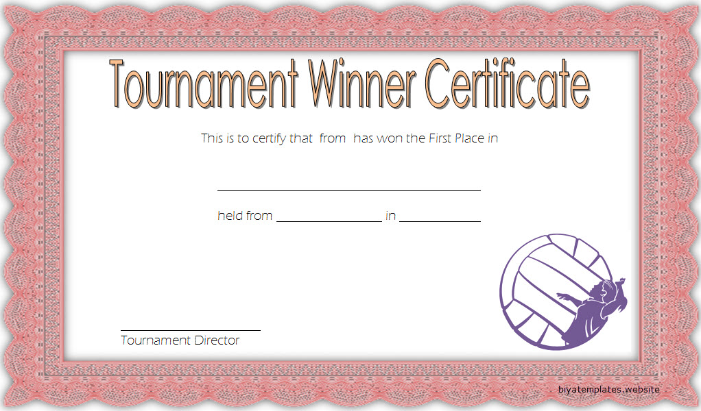 volleyball tournament certificate, certificate for volleyball tournament, volleyball tournament certificate template, volleyball participation certificate, volleyball winner certificate, volleyball championship certificate