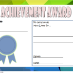 FREE Most Likely To Certificate Template 8