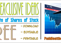 10 Certificate of Shares of Stock Templates FREE by Paddle