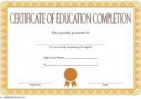 CEU Certificate Template 2