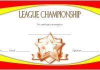 Championship Certificate 7