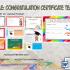 Congratulations Certificate Template – 10+ Latest Designs