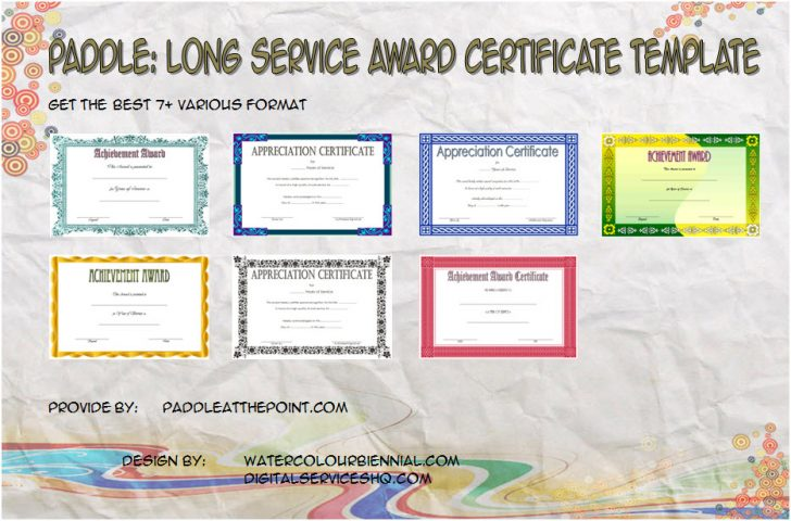 long service award archives paddle at the point