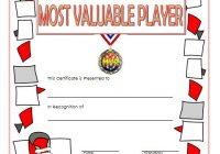 MVP Certificate Template 10