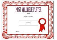 MVP Certificate Template 3