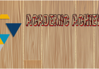 Paddleatthepoint.com Academic Achievement Certificate
