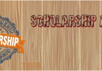Paddleatthepoint.com Scholarship Award Certificate