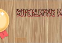 Paddleatthepoint.com Superlative Award Certificate