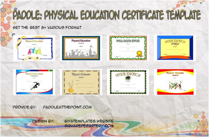 Permalink to PE Certificate Templates: The 8 Best Ideas FREE DOWNLOAD